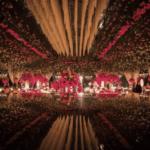 Dekoration Hochzeit Florence