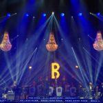 Dekoration Konzert Band Brings