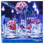 kronleuchter als Dekoration Mieten in Wien ecr gala 2018