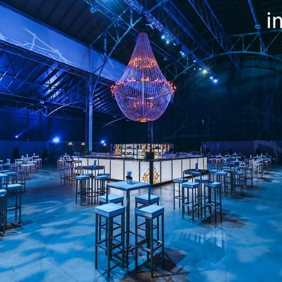 ECR Party Marx Halle Wien By Impacts Catering 2 550x550