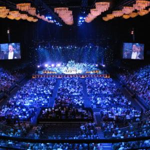 Andre Rieu World Stadium Tour Arena 300x300