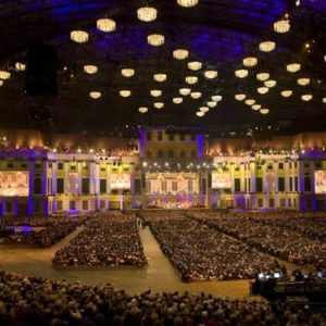Andre Rieu World Stadium Tour Wenen 300x300