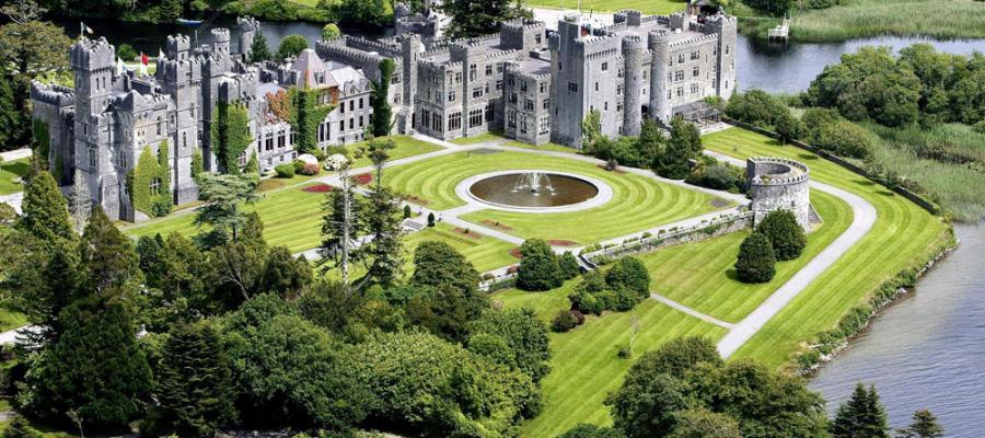 Ashford Castle 1