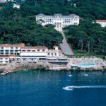 Chandelier Rental Hotel Du Cap Eden Roc 150x150