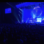 Chandelier Rental Concert Caro Emerald 150x150