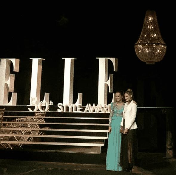 Elle Style Awards 6