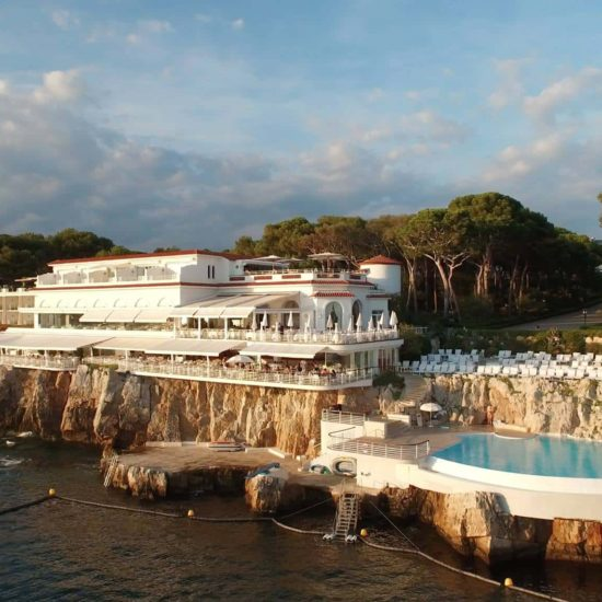 Hotel Du Cap Eden Roc 550x550