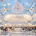 White Wedding Blemheim Palace 11 150x150