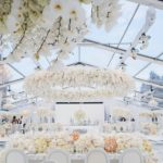 White Wedding Blemheim Palace 12 150x150