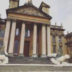 White Wedding Blemheim Palace 2 150x150
