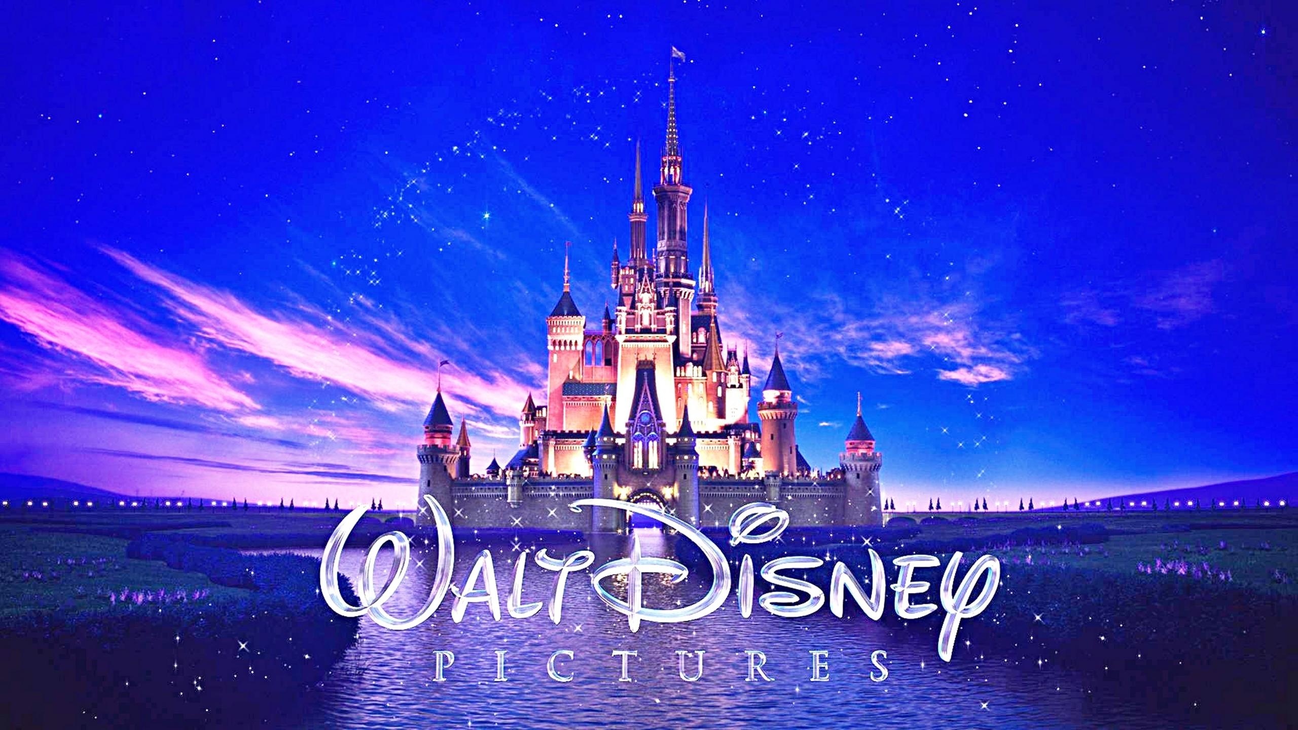 Walt Disney Screencaps The Walt Disney Logo Walt Disney Characters 31865565 2560 1440