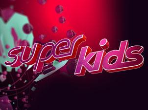 Logo Superkids Deutschland