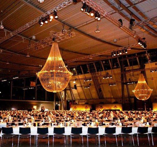 Messe Stuttgart 2 Weihnachtsfeier Hugo Boss 2013 710x513 1 550x513