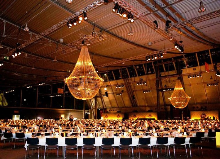 Messe Stuttgart 2 Weihnachtsfeier Hugo Boss 2013 710x513 1