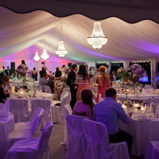 Pevents Hochzeit 550x550